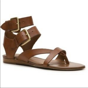 Franco Sarto Glinda Gladiator Sandals 👡
